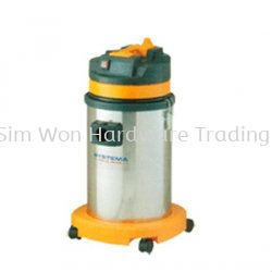 SYSTEMA BF-575 Industrial Vacuum Cleaner