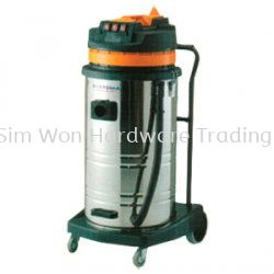 SYSTEMA BF-585-3 Industrial Vacuum Cleaner
