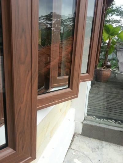 PERFORMANCE CASEMENT WINDOW 24