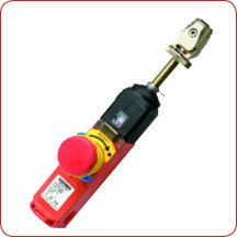 EUCHNER RPS Rope Pull Switch