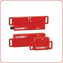 EUCHNER CES Transponder Coding Safety Switch
