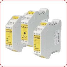 EUCHNER ESM Safety Relay Modules