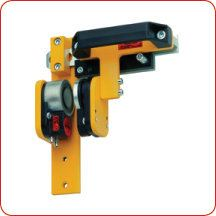 EUCHNER CEM Locking Magnet with Solenoid