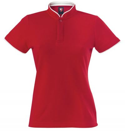 FI-332F Ladies (Slim Fit) + Colors