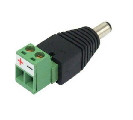 DC Adaptor Connector Female / Male