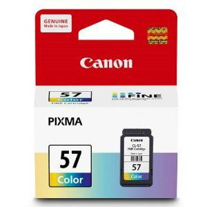 Canon CL-57 Color Ink