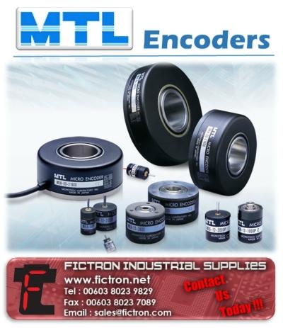 MEH-12-1024P MTL Rotary Encoder Supply Malaysia Singapore Thailand Indonesia Philippines Europe & USA