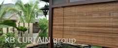 Bamboo Chicks Blinds (Outdoor)