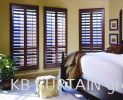 Timber Blinds Blinds (Outdoor)