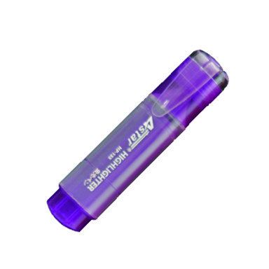 Highlighter - Purple