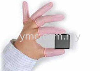 ESD PINK FINGER COT ESD - Cleanroom Gloves - Finger Cots  Seremban, Negeri Sembilan, Malaysia. Supplier, Suppliers, Supply, Supplies | YMC Industrial Supply Sdn Bhd