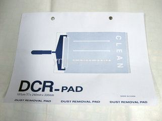 Dust Removal Pad