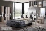 SA 9935 Bedroom Set Bedroom Collections