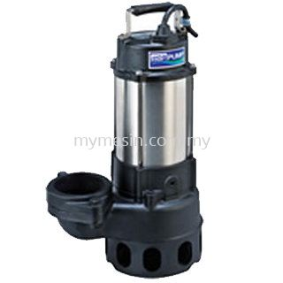 HCP F-21P  Submersible Pump  [Code : 3637]