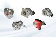 SELET INCREMENTAL ENCODERS Malaysia Singapore Thailand Indonesia Philippines Vietnam Europe & USA