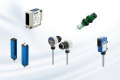 SELET PHOTOELECTRIC SENSORS Malaysia Singapore Thailand Indonesia Philippines Vietnam Europe & USA