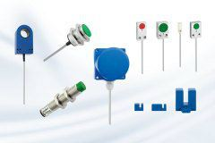 SELET INDUCTIVE SENSORS Malaysia Singapore Thailand Indonesia Philippines Vietnam Europe & USA