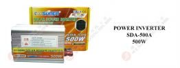 POWER INVERTER SDA-500A 500W INVERTER