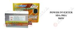 POWER INVERTER SDA-500A 500W INVERTER