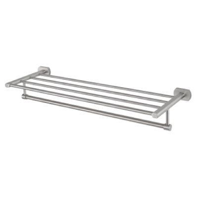 HBA-HR-08B (Double Towel Rack)