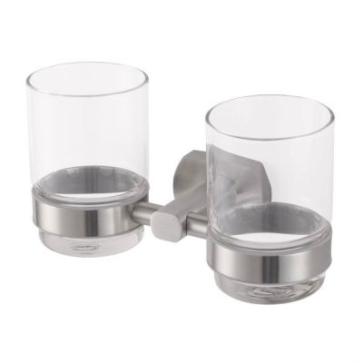 HBA-HR-05 (Double Tumbler Holder)