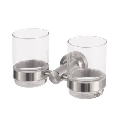 HBA-DR-05 (Double Tumbler Holder)