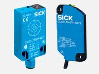 SICK CQ RECTANGULAR CAPACITIVE SENSOR Malaysia Singapore Thailand Indonesia Philippines Vietnam Europe & USA