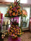 9037 RM220 Flower Stand
