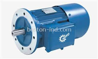 NORD INDUCTION MOTOR