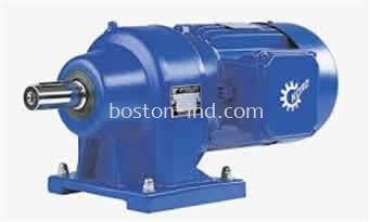 NORD STANDRAD HELICAL GEAR REDUCER