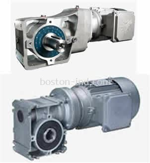NORD UNIVERSAL WORM GEAR
