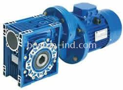 NMRV DOUBLE STAGE WORM GEAR