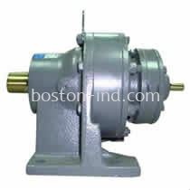 CYCLO GEAR WITH INPUT SHAFT