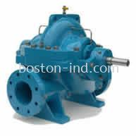 ALLEN GWYNNES SPLIT CASING PUMPS