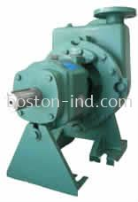 ALLEN GWYNNES AGSP SELF PRIMING PUMPS (SEMI OPEN IMPELLER)