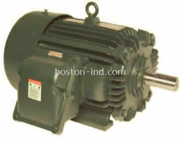 Hensen Explosion Proof Motor Totally Enclosed Nema Standrad