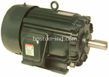 Hensen Totally Enclosed Fan Cooled Motor IEC & NEMA STRANDRAD PREMIUM HIGH EFF