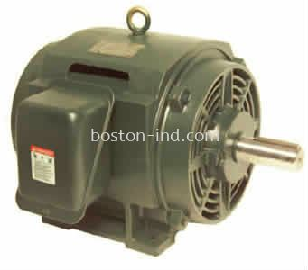 Hensen Open Drip Proof Motor