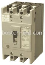 HITACHI HIGH INTERRUPTING CAPACITY BREAKER -CURRENT LIMITING- L - SERIES