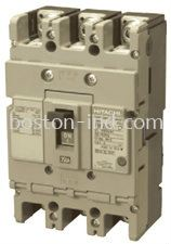 HITACHI MOTOR BREAKER -M - SERIES-