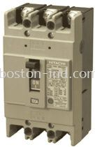 HITACHI ECONOMICAL BREAKER -SMALL- S - SERIES