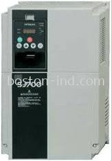 HITACHI FREQUENCY INVERTER HEAVY DUTY & TOP PERFORMANCE 0.75KW - 550KW SJ700 SERIES