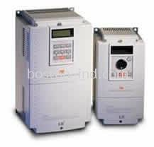 LS FREQUENCY INVERTER PRECISE VECTOR CONTROL 0.75KW - 75KW SV-IS5 SERIES
