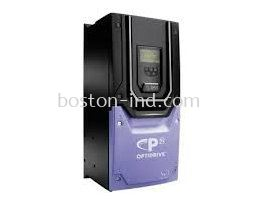 INVERTEK FREQUENCY INVERTER (UK) OPTIDRIVE ODV SERIES