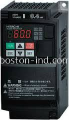 Hitachi WJ200 Frequency Inverter 2
