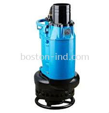 Heavy Duty Slurry Pumps With Agitator