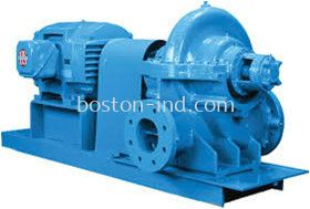 Horizontal Split Casing Pumps