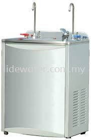 IDE 700B Stainless Steel Water Cooler (Hot&Cold)