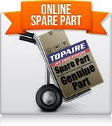Topaire Air-Conditioners Spare Parts