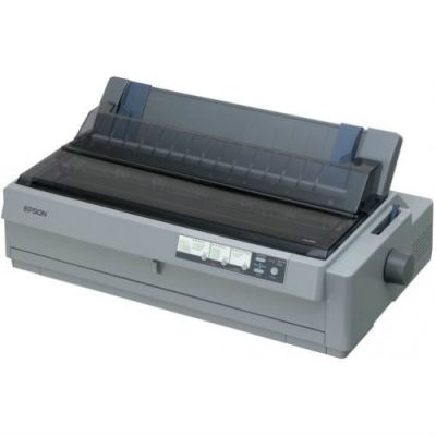 EPSON LQ-2190  A3 24-Pin USB/Parallel Dot Matrix Printer